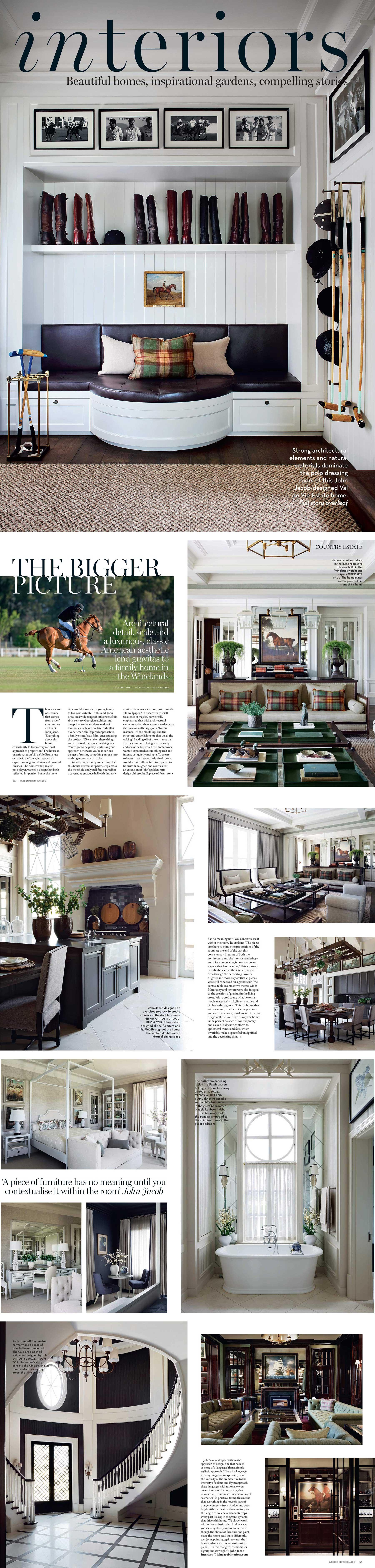 Inspirational Home Interiors Garden. Inspiring People, Home Tour ...